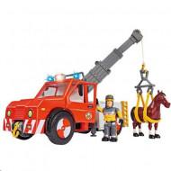 Simba Toys Sam a tűzoltó: Phoenix ló figurával /109258280038/