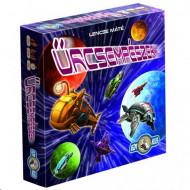 Asmodee Űrcsempészek társasjáték /GÉM34321/