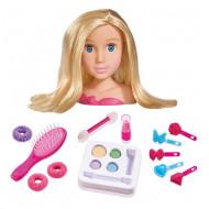 Simba Toys My Girl kozmetikai babafej /105560029/