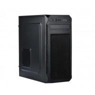 PC case Spire OEMJ1525B, PSU 500W OEMJ1525B-500Z-E1