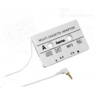 Hama adapterkazetta autórádióhoz /14499/