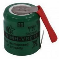 HQ Akkumulátor csomag NiMH 1.2 V 300 mAh