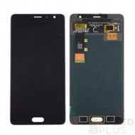 Xiaomi Xiaomi Redmi Pro kompatibilis LCD modul kerettel, OEM jellegű, fekete