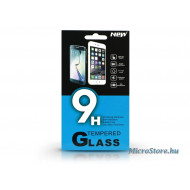 Haffner Apple iPhone XR üveg képernyővédő fólia - Tempered Glass - 1 db/csomag PT-4652