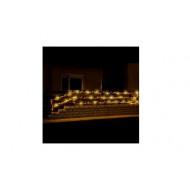 Somogyi KKL 500F/WW LED-es sziporkázó Fényfüzér 50m IP44 meleg fehér