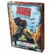 Asmodee Bang! A kockajáték társasjáték /DAV33535/