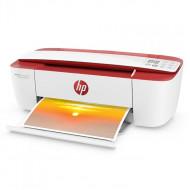 HP Tintasugaras MFP NY/M/S Deskjet Ink Advantage 3788 e-All-in-One Printer, USB/Wlan A4 7,5lap/perc(ISO), Red T8W49C#A82
