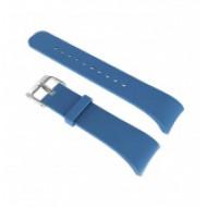 Samsung Gear Fit 2 szilikon óraszíj, Világoskék CEL-STRAP-GFIT2-LBL