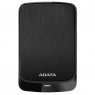 ADATA external HDD HV320 1TB 2,5''  USB3.0 - black AHV320-1TU31-CBK