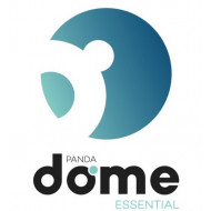 Panda Dome Essential 2 User 1y OEM W01YPDE0B02