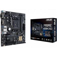 ASUS Alaplap AM4 PRIME A320M-C R2.0 AMD A320, mATX PRIME A320M-C R2.0