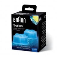 Braun CCR2 tisztítópatron