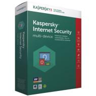 Kaspersky 2018 HU Anti-Virus 3U Renewal Box KL1171X5CFR-8MSBCEE
