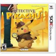 NINTENDO NI3S131 - 3DS Detective Pikachu 3DS_DETECTIVE_PIKACHU