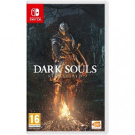 NINTENDO SWITCH Dark Souls: Remastered NSS118