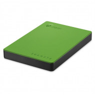 External HDD Seagate Game Drive for Xbox, 2,5'', 2TB, USB 3.0, green STEA2000403