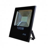 OPTONICA LED Reflektor, 100W, LED SMD, kültéri, semleges fehér fény, 8000Lm, 4500K - IP66  FL5429 FL5429