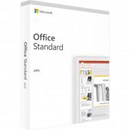 Microsoft E Office 2019 Standard  Elektronikus Licenc ESD-O19STD