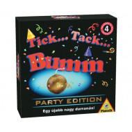 Piatnik Tick Tack Bumm: Party Editon társasjáték /742965/