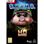 S.W.I.N.E. HD Remaster Collector's Edition (PC)