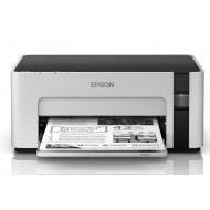 EPSON Tintasugaras nyomtató - EcoTank M1100 (A4, MFP, 1440x720 DPI, 32 lap/perc, USB) C11CG95403