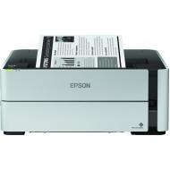 EPSON Tintasugaras nyomtató - EcoTank M1170 (A4, 1200x2400 DPI, 39 lap/perc, USB/LAN/Wifi) C11CH44402