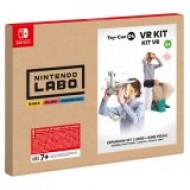 NINTENDO SWITCH Nintendo Labo VR Kit - Expansion Set 2 NSS506_SWITCH_LABO_VR_KIT_EXP_SET_2
