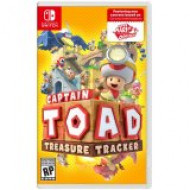 NINTENDO SWITCH_Captain_Toad_Treasure_Tracker_NSS100 SWITCH_CAPT_TOAD_TREASURE_TR_NSS100
