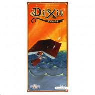 Asmodee Dixit 2 - Kalandok társasjáték kiegészítő /ASM19686/
