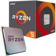 AMD Ryzen 5 3600, 6C/12T, 4.2 GHz, 36 MB, AM4, 65W, 7nm, BOX 100-100000031BOX