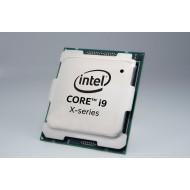 Intel Core i9-9900X, Deca Core, 3.50GHz, 19.25MB, LGA2066, 14nm, 165W Tray