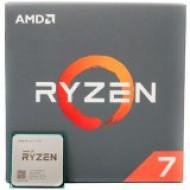 AMD CPU Desktop Ryzen 7 8C/16T 3700X (4.4GHz,36MB,65W,AM4) box with Wraith Prism cooler 100-100000071BOX