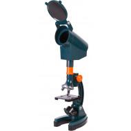 Levenhuk LabZZ M3 mikroszkóp kameraadapterrel EAN: 0611901505435