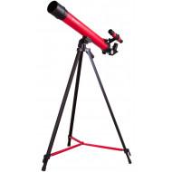 Bresser Junior Space Explorer 45/600 AZ teleszkóp, piros EAN: 0611901511719