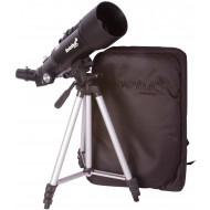 Levenhuk Skyline Travel 70 teleszkóp EAN: 0611901506197