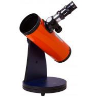 Levenhuk LabZZ D1 teleszkóp EAN: 0611901505701
