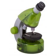 Levenhuk LabZZ M101 Lime mikroszkóp EAN: 0643824206861