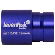 Levenhuk M35 BASE digitális kamera EAN: 0611901505503