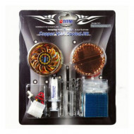 Titán  VGA Cooler Szett
