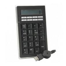 Billentyűzet Numpad számológép