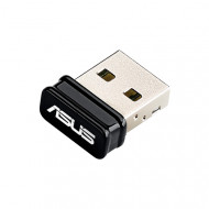 ASUS ASUS USB-N10 Nano 150Mbps LAN/WLAN USB 2.0 adapter USB-N10 NANO
