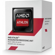 AMD AM1 CPU Sempron-2650 1.45GHz 128Kb L1, 1MB L2 BOX