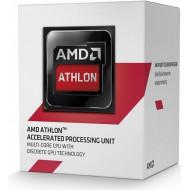 AMD AM1 CPU Sempron-2650 1.45GHz 128Kb L1, 1MB L2 BOX