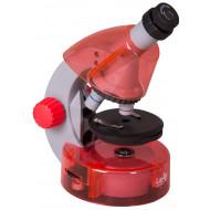 Levenhuk LabZZ M101 Orange / Narancs mikroszkóp EAN: 0643824206885
