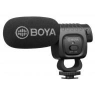 BOYA BY-BM3011 cardoid kompakt puskamikrofon BY-BM3011