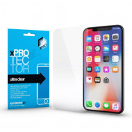 Xprotector Apple iPhone X/XS Ultra Clear hátlap fólia /114297/