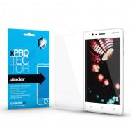 Xprotector Nokia 3 Ultra Clear kijelzővédő fólia /113269/