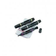 LENSPEN NDSLR PRO Kit Optikai tisztítókészlet (NLP-1 + NLFK-1 + NMCP-1 + mikroszálas törlőkendő)