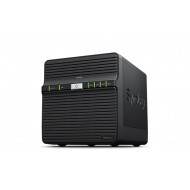 Synology NAS DS420j (4HDD) DS420j