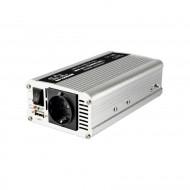 Sal SAI 1000USB USB-s feszültség-átalakító 500/1000W SAI 1000USB